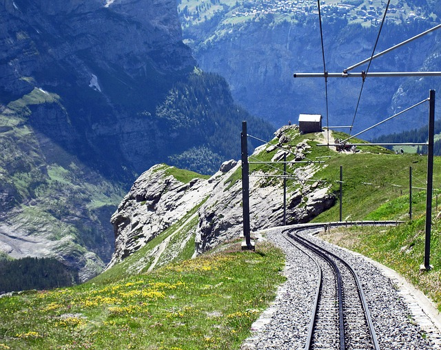 ferrovia-jungfrau