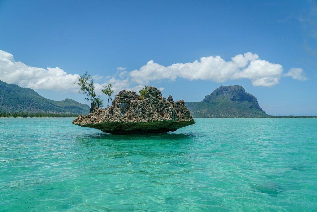isole maurizie
