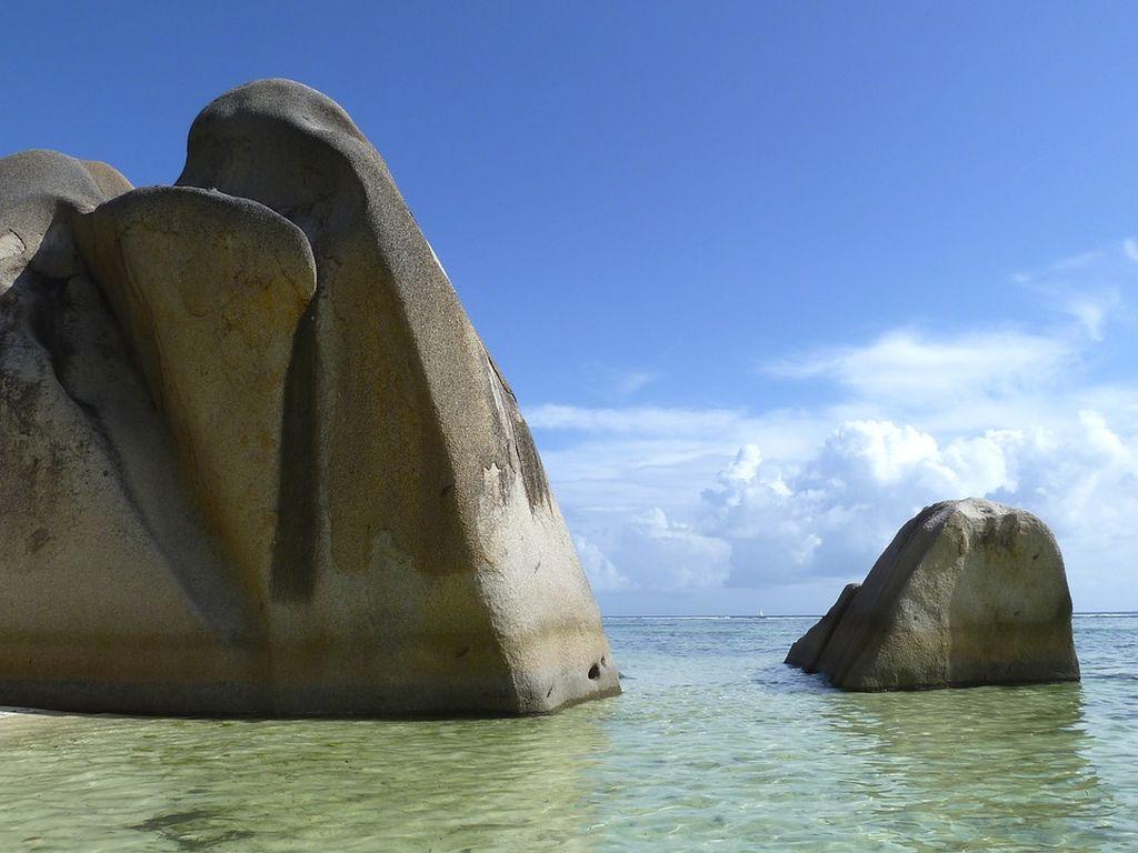 Isola di mauritius (Foto©Pixabay)
