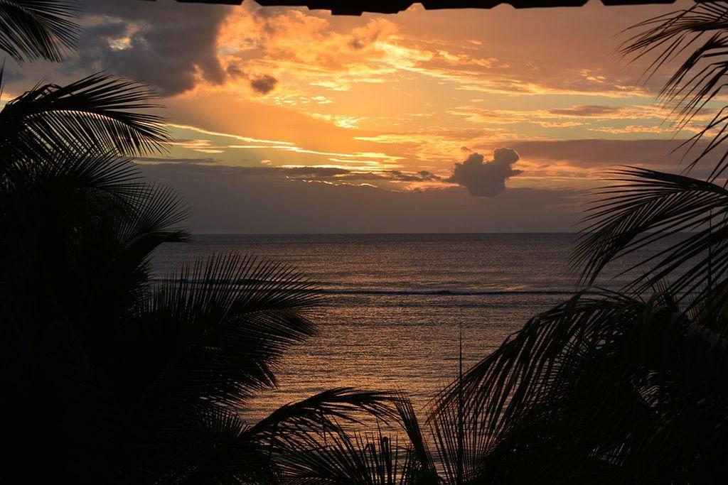 viaggiare mauritius