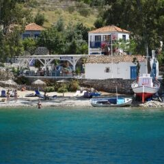 idra grecia