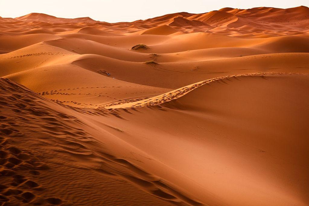 marocco turismo