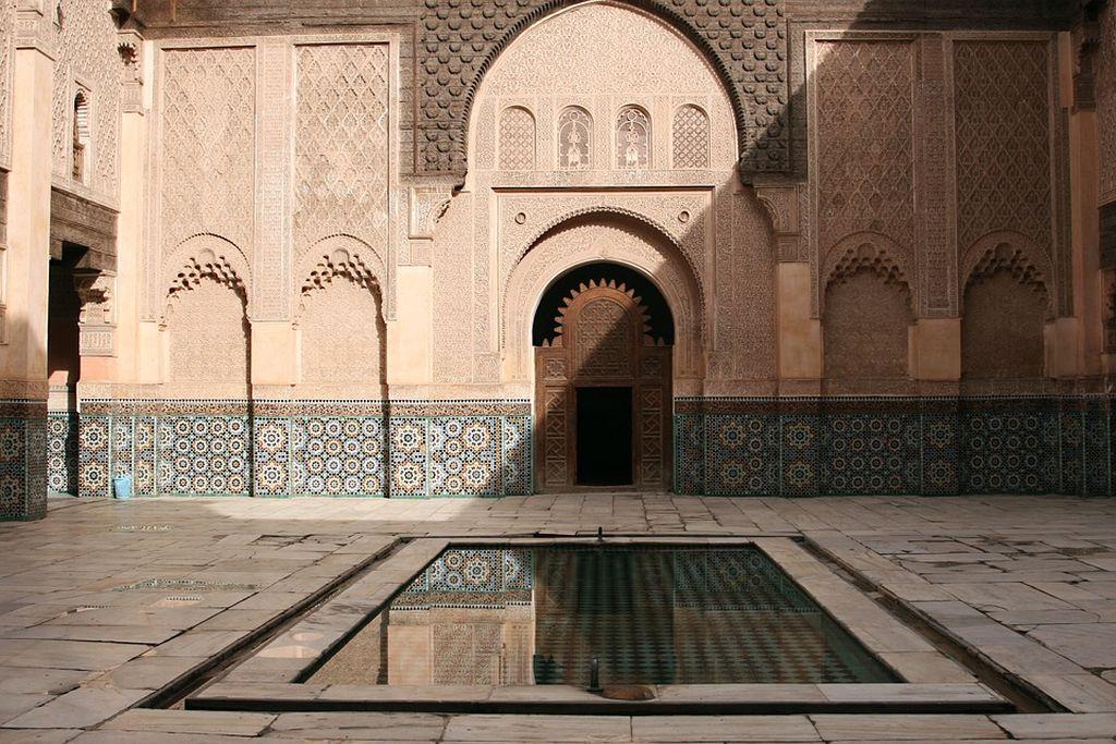 turismo marocco